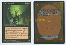 MTG MAGIC - The Wretched Il Corruttore- Inglese Chronicles MINT - 1995