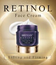 RETINOL Face Cream 100% ANTI-AGING Remove Wrinkles Day & Night Facial Care Serum