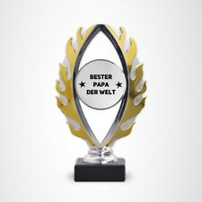 Pokal Bester Papa, Beste Mama, Bester Opa, Beste Oma und viele weitere....