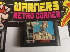 Paperboy 2 Sega Megadrive Genesis Pal UnBoxed Retro #retrogaming Game