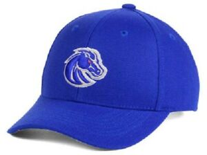 """Boise State Broncos NCAA Youth TOW """"Ringer"""" Youth Adjustable Hat"""