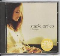 Stacie Orrico - I Promise (Enhanced CD Single)
