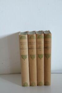 Les Misérables (Complet En 4 Volumes) -  Victor Hugo