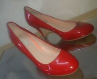 COX RED Pumps Womens Shoes 4 inches High Heels Pointed style size 6US 37EUR