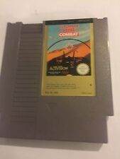 Nintendo Entertainment System Nes Pal Gioco Cartuccia Ultimate Air Combat
