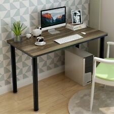 steel folding computer desks home office furniture for sale ebay rh ebay com