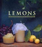 Lemons: A Country Garden Cookbook by Christopher Idone