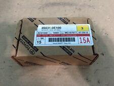 TOYOTA LEXUS OEM Airbag Sensor Side Sensor 898310E100 SRS Prius 4Runner