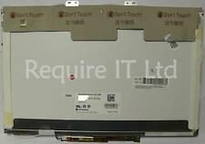 NEW 15.4 WUXGA LAPTOP LCD SCREEN MATTE WITH INVERTER DELL DPN DCN-0RC909 RC909