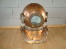Rare Original Soviet russian 12-bolt Diving Helmet  made in USSR/ 1962