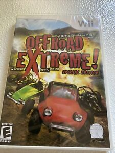 Off Road Extreme Special Edition (Wii)  *Sealed*