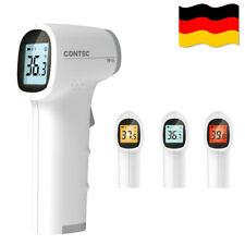 LCD digitales Thermometer berührungslos Infrarot-Stirnthermometer TP500