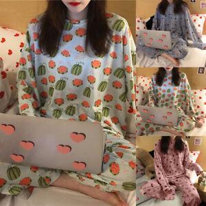 Pantalon De Pijama De Mujer Compra Online En Ebay
