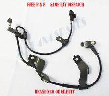 FRONT R/H ABS Sensore di velocità per MITSUBISHI L200 PICK UP 2.5/2.8/3.0 (2002-2007)