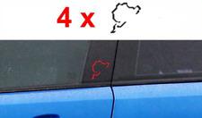 UAT Plaquettes De Freins Arrière Ceramic warnkontakt BMW 5er e60 6er e63 Cabriolet e64