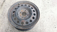 Renault Megane MK1 1995-2002 14 inch Steel Wheel 5.5x14