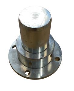 Benford Terex Single Drum Roller MBR71 & 1-71 drum Support Shaft 1714-155