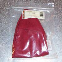 Longaberger Paprika CASSEROLE DISH ACO Basket Liner ~ Brand New in Original Bag!