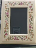 Longaberger 2012 Mother's Day 4 x 6 Inch Picture Frame (NEW) RARE