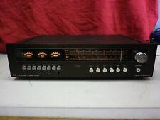 Dual CT1240 Vintage Stereo Tuner  intern.ship