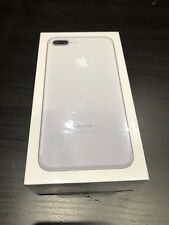 Apple iPhone 7 Plus 32GB Silver (Sprint) A1661 Brand New Sealed Box Clean ESN