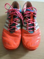 Men's Adidas Adipower Hockey Shoes Trainers Size UK 11