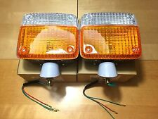 DEPO TOYOTA LAND CRUISER FJ40 FJ45 BJ40 40 Series CORNER FRONT TURN SIGNAL LIGHT