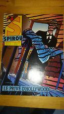 SPIROU N°2505 - Dupuis 1986
