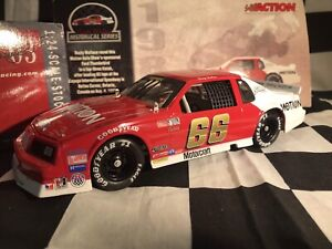 Rusty Wallace #66 Motion 1/24 1985 Ford Thunderbird Xtreme raced August 4, 1985