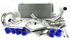 Impreza GC8 Front Mount Intercooler & Hard Pipe Kit WRX STi Classic EJ20