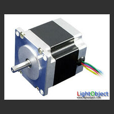 NEMA 23 2.8A 127oz-in Stepper Stepping Motor Great for DIY CNC and CO2 laser