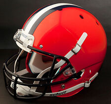 SYRACUSE ORANGE 1983-2004 Schutt XP Gameday REPLICA Football Helmet ORANGEMEN