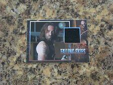 Falling Skies Season 2  Colin Cunningham As John Pope Costume Card CC22