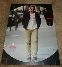 Ryan Gosling Magazine Clippings Lot