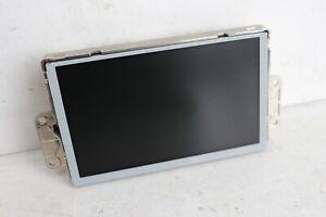 Maserati GranTurismo M145 2008 Navigation Display Screen Unit 226830 J148