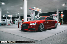 """BC Forged 20"""" inch HCA162 Forged Custom Wheel Package Audi A4 S4 RS4 S5 RS5 RS6"""