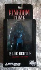 DC DIRECT KINGDOM COME BLUE BEETLE MIB MOC ALEX ROSS