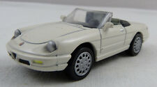 Alfa Romeo Spider (1989) weiss New Ray 1:43 ohne OVP [GO]