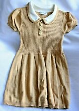 Next girls soft knitted dress - age 12 - 18 months - NWoT