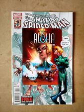 AMAZING SPIDER-MAN #693 FIRST PRINT MARVEL COMICS (2012)