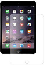 2x Apple iPad Mini 1 / 2 / 3 Protector de Pantalla Vidrio Flexible Mate