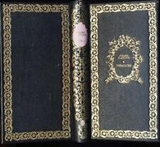 3 tomes Les petits maitres galants Themidore vie des courtisanes Premières amour