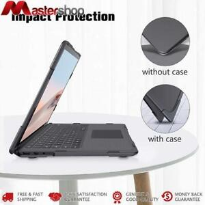 Rugged Protective & Heavy Duty Case Surface Laptop 4 & 3 13.5 inch 1868 - Grey
