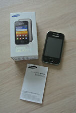 SAMSUNG Galaxy Young GT - S 5360 Android 2.3 Touchscreen 2 Megapixel Kamera
