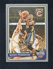 2015-16 Panini Complete Silver #231 Quincy Pondexter - NM-MT