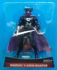 "Hasbro Marvel Infinite Series 3.75"" Grim Reaper Avengers Universe"