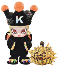 """RARE NEW INSTINCTOY HALLOWEEN PARTY EROSION MOLLY FIGURE 10"""" LOTTERY EXCLUSIVE"""