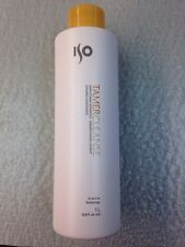ISO Tamer Cleanse Smoothing Shampoo 33.8 oz w/Guar Gum Calms Frizzy Hair