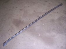 1950-1952 Cadillac Coupe Deville roof door edge weather seal trim molding PF