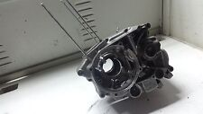 1976 HONDA CB125 CB 125 HM219B ENGINE TRANSMISSION CRANKCASE CASES